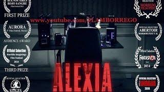 Alexia // Corto De Terror // Horror short film