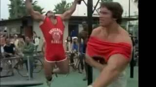 BodyBuilding - Arnold Motivation