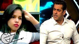 Salman Khan Reacted On Dhinchak Pooja Songs | Big Boss 11