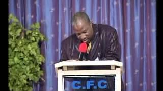 EKIBAAWO NGA OBUDDE BUTUUSE By Bishop Kiganda