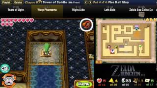 Legend of Zelda Spirit Tracks Walkthrough 07 (4/4)
