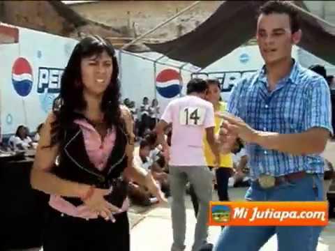 Concurso de Baile Colegio de Magisterio Jutiapa.wmv