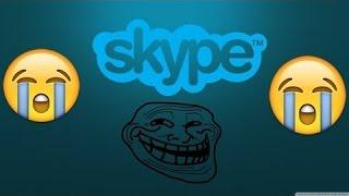 Skype İfşa #2 / AH OH SESLERİ İÇERİR !!