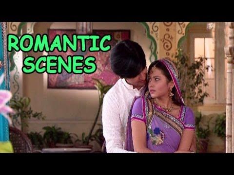 Balika Vadhu : Jagya and Ganga's ROMANTIC SCENES