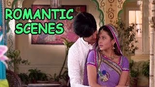 Balika Vadhu : Jagya and Ganga's ROMANTIC SCENES