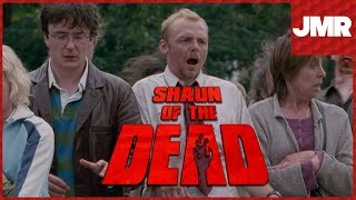 Shaun of the Dead - A Lesson In Storytelling