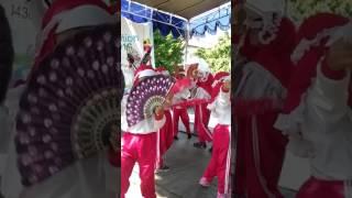 Tari Kipas KB-TK Islam Nudia Semarang