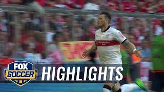 Bayern Munich vs. VfB Stuttgart | Bundesliga Highlights | FOX SOCCER