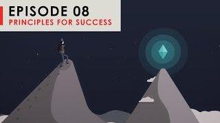 "Principles for Success: ""Struggle Well""   Episode 8"