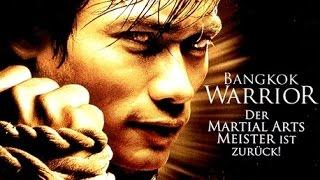 Bangkok Warrior 1996  German Ganzer Filme auf Deutsch