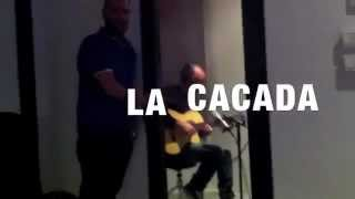 TGA - La Cacada - Checco Zalone + |Download|