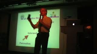 Bioethics and Global Public Health - Prof. Dr. Darryl Macer, President, AUSN