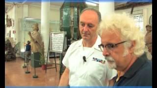 Velisti per caso - Arsenale Museo Navale La Spezia