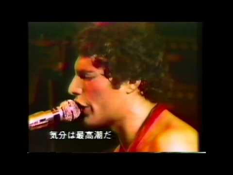 クィーン Queen NHK Young Music Show