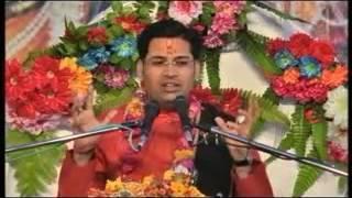 Teri bigdi bana degi charan raj radha raani ki bhajan by achary hemant krishan ji maharaj