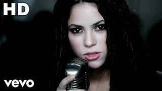 Shakira - Inevitable (video)