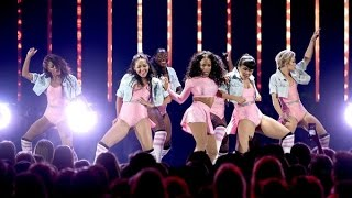 Serayah - Look But Don't Touch (2016 TEEN CHOICE AWARDS) [HD Full Performance]