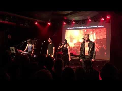 Xxx Mp4 Pussy Riot Theatre Im Salzburger Jazzit 3gp Sex