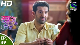 Kuch Rang Pyar Ke Aise Bhi - कुछ रंग प्यार के ऐसे भी - Episode 49 - 5th May, 2016