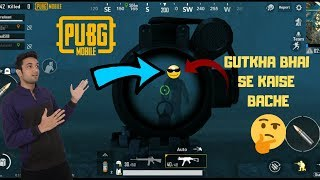 How To Survive In Zombie Mode Kill Zombies Easily With This Trick PUBG Mobile