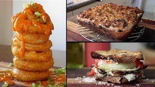 10 Creative Onion Recipes – No Tears Involved