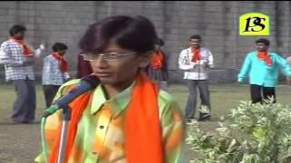Gujrati Tali Ras    Mevadwale Shreeji Bava    Non Stop Tali Ras    Dharmesh Patel   