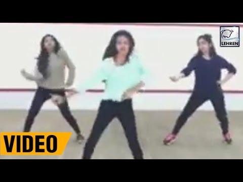 Ahana Krishna Dance Video Goes Viral