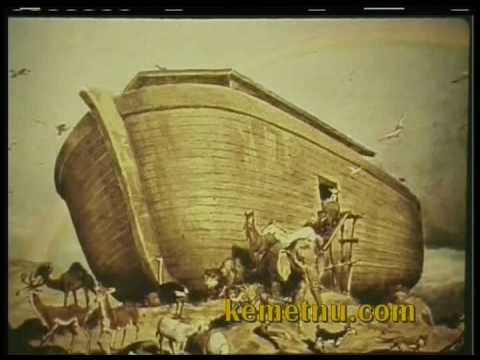 Ashra Kwesi Explains the African Origin of Noah s Ark and Other Biblical Stories Kemet Egypt