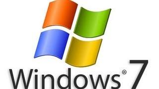 Jak nainstalovat Windows 7 a ovladače