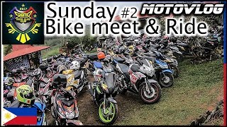 Sunday #2 Bike Meet and Ride - Rhaven - Zero 1 - SigmaElite