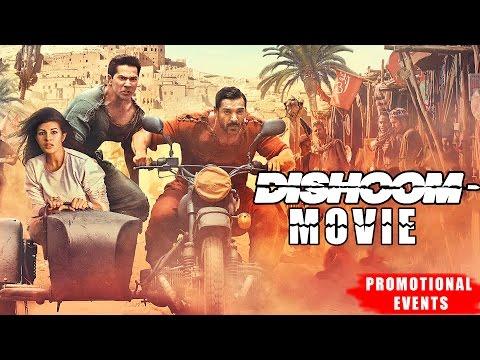 Xxx Mp4 Dishoom Movie 2016 John Abraham Varun Dhawan Jacqueline Fernandez Promotional Events 3gp Sex