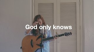 The Beach Boys- God Only Knows (cover) Reneé Dominique