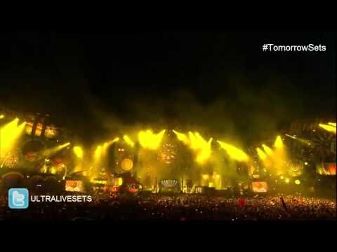 Alesso Heroes Live at Tomorrowland 2014 Full