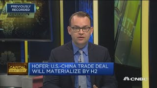 US will not rush to remove tariffs in China, analyst says | Capital Connection