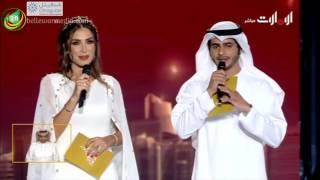 النتائج النهائية لمسابقة  امير الشعراء الموسم السابع بمشاركة شيخنا عمر