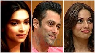 Bollywood Stars On Aap Ki Adalat | WOW Moments | India TV