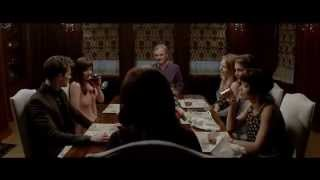 Fifty Shades of Grey Official Trailer #1 2015   Jamie Dornan, Dakota Johnson Movie HD