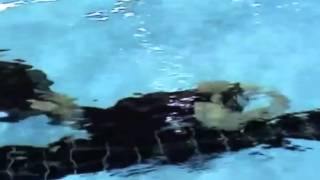 Shallow Water Blackout - Lap Swimmer