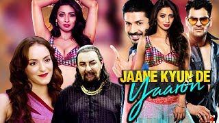 Jaane Kyun De Yaaron | Latest Hindi Movie 2019 Full Movie | Latest HD Bollywood Movie