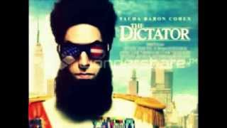 Aladin mother fucker   The DIctator