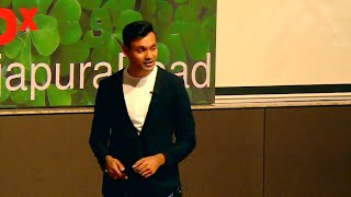 3 step formula to building character in children   Mayank Solanki   TEDxSarjapuraRoad