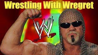 Scott Steiner in WWE   Wrestling With Wregret