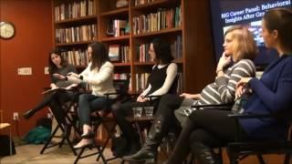 BIG Career Panel: Behavioral Insights After Graduation, Part 1