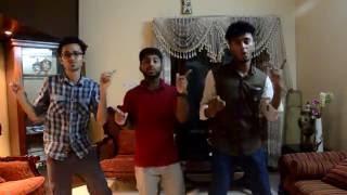 Airtel Ajibon | ajibon Dubsmash contest winner |AneeK Ahmed| Alamin Sanbim| Pappu Rahul |
