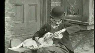 Charlie Chaplin   Vida de Cachorro 1918- Legendado