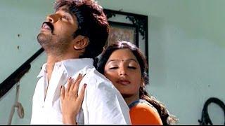 Allari Naresh & Bhuvaneswari Comedy Scene - Seema Sastri Movie