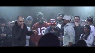 Rap Contenders 10 : Gaiden vs Maadou