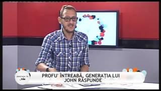 John Cristea în Generaţia Lui John :))