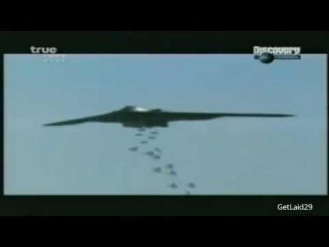 Máy Bay Ném Bom B2 | Khoa học quân sự