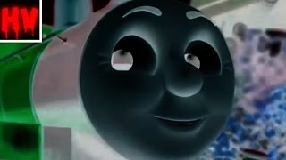 Thomas & Friends - Theme Song (Horror Version) 😱